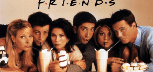 "How Much Coffee Did Each Character Drink During The Entire Filming of ""Friends""?"