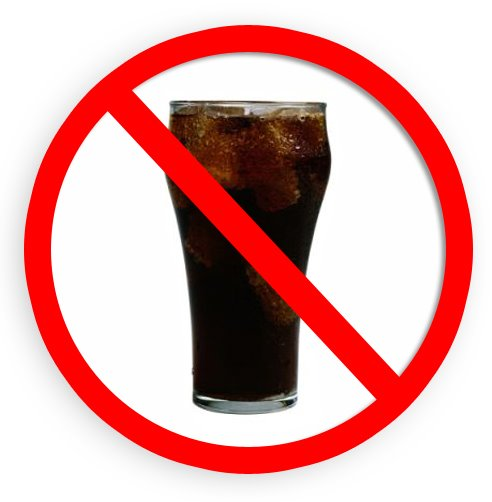 Skip sodas and other beverages