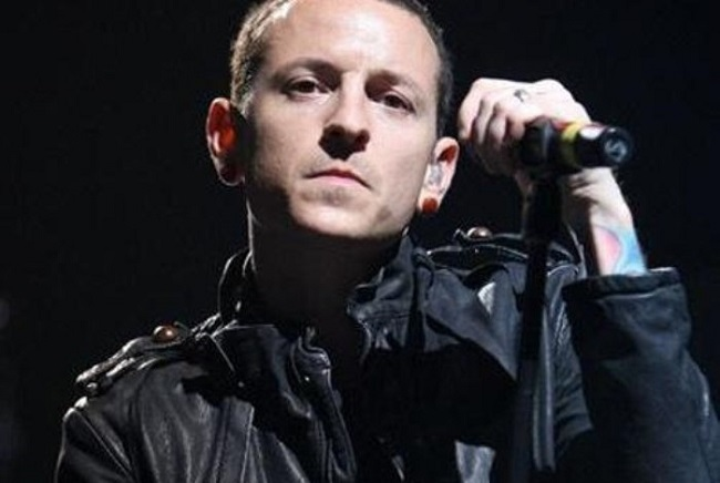 Chester Bennington suffered depression and addiction