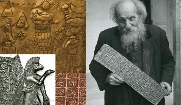 Father Crespi and His Missing Artifacts