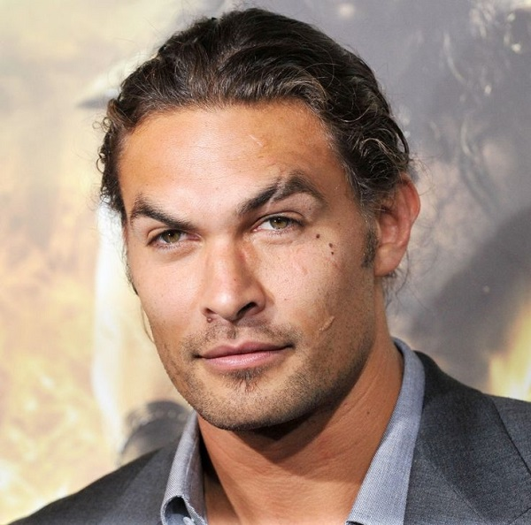 17 Best images about Jason mammoa on Pinterest | Conan the ... |Jason Momoa Body Scars
