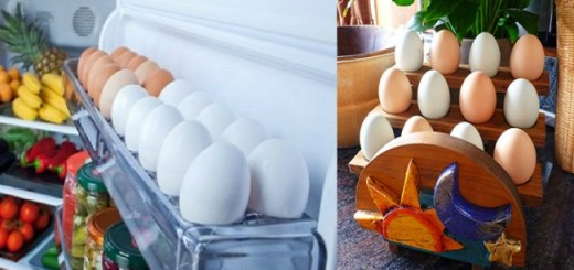 The Big Reason Why Americans Refrigerate Eggs While Europeans Do Not