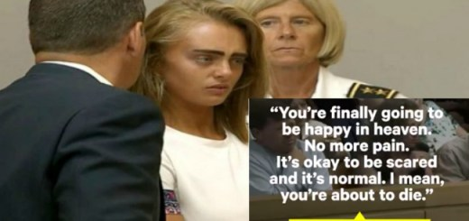 The Woman Who Encouraged Her Boyfriend To Kill Himself Has Been Sentenced To 15 Months In Prison