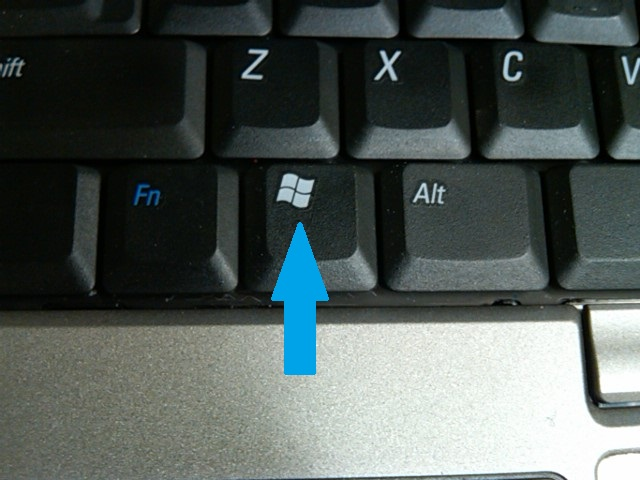 Window key