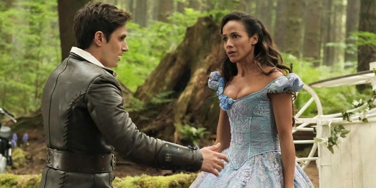 Once Upon a Time' Season 7