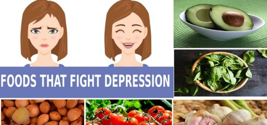 15 Foods Sure To Make You Happy And Reduce Stress