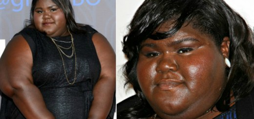 Gabourey Sidibe Who Starred In 'Precious' Is Going Through Unbelievable Weight Transformation