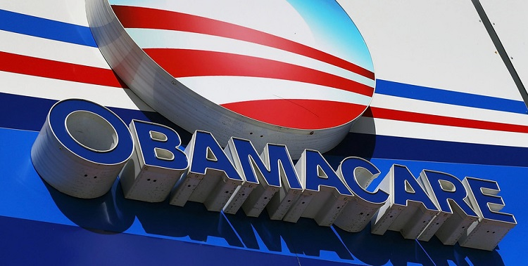 Obamacare is stopped
