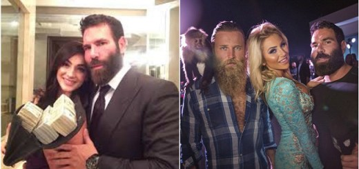 12 Things Which Make Dan Bilzerian The King Of Good Life