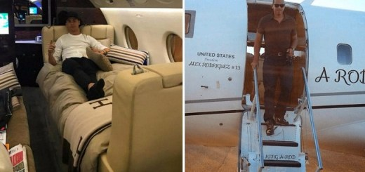 You'll Never Believe How Stylishly These Players Travel