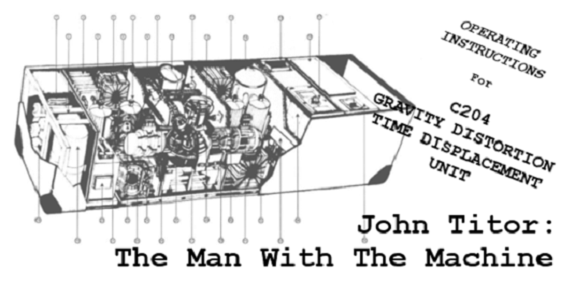 John Titor, the man who came back for a computer
