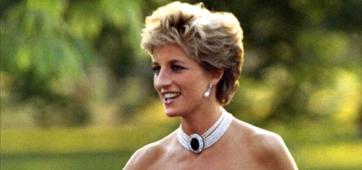 The Day Prince Charles Admitted To His Affair Diana Stunned The World With Her dress