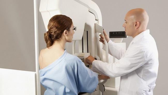 Mammograms can cause cancer