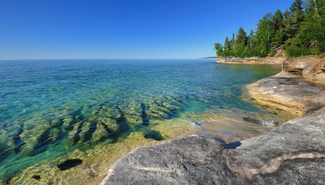 The Great Lakes