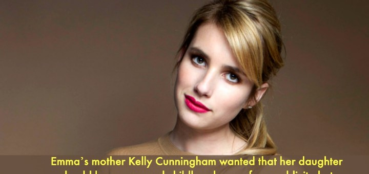 15 Unknown Facts About Emma Roberts That Her Ardent Fans Must Know
