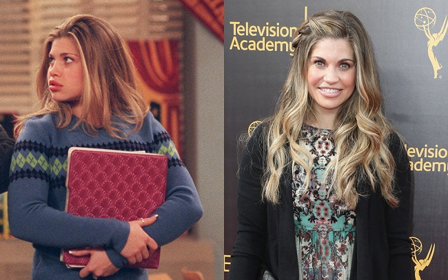 Danielle Fishel - Boy Meets World