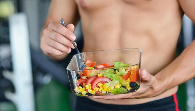 Diet Plan for an Enlarged Prostate