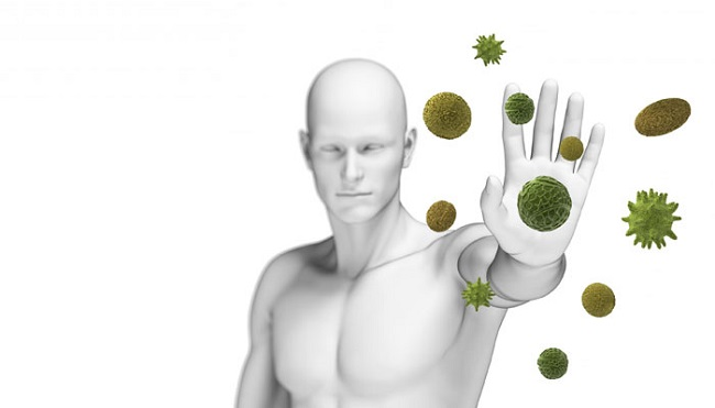 Boosts immunity and prevents common ailments
