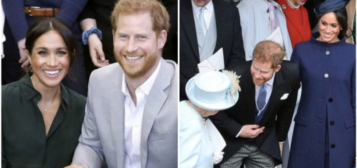 Prince Harry and Meghan Markle Announces Their Pregnancy at The Most Inappropriate Time