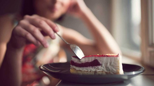 Too much sugar results in disease and weight gain