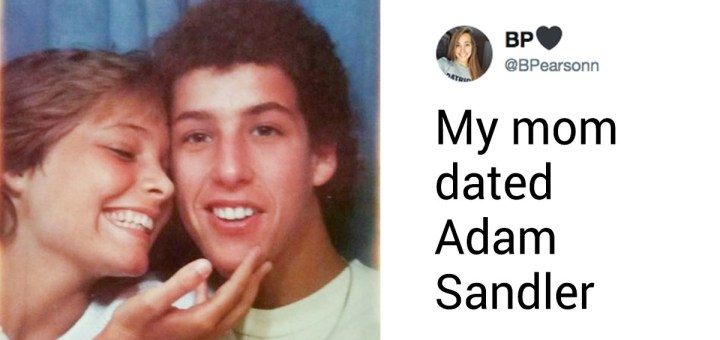 15 People Who Knew Celebs Much Before They Become Popular