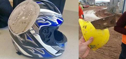 These 15 Reasons Will Make You Want To Wear A Helmet All The Time