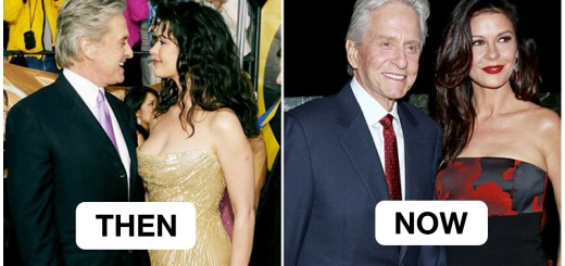 15 Hollywood Couples Who Have Stayed Married For Above 12 Years Despite a Huge Gap