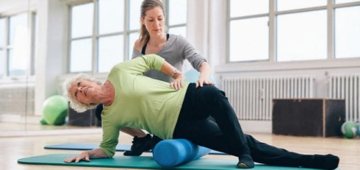 Important Exercises Everyone Should Do If They Are Over 50, Say Doctors