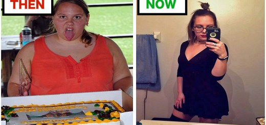 Inspirational Story Of A Woman Who Lost 70kg After Being Rejected By Her Crush