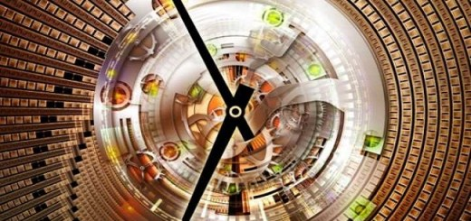 Path Breaking Study Reverses Time in Quantum Computer
