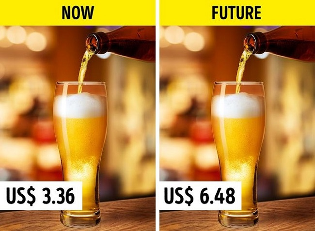 Future of Beer