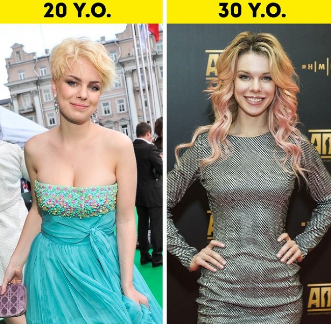 11 Reasons Which Tell Why 30-Year-Old Women Look More Beautiful Than They Did At 20-6126