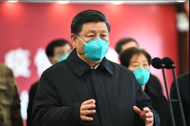 China Knew About Human Transmission of COVID-19 Tried To Patent Potential Cure