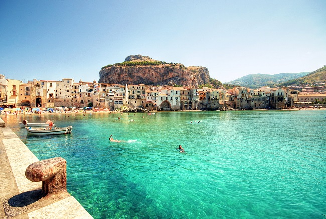 The offers for tourists who will visit Sicily