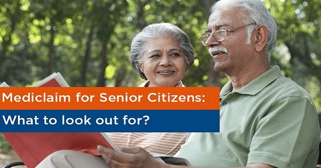 Things to Consider Before Buying Mediclaim for Senior Citizens