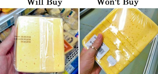 Supermarket Tactics Its Better Not to Get Fooled by If You Want Quality Products