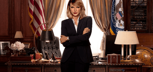 Pop Star Taylor Swifts Fans Want Her Against Kanye West For The Next Presidential Run