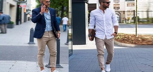 7 Tips On How to Match Sneakers to Your Outfit