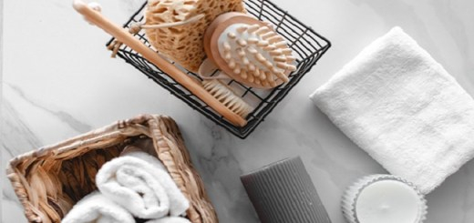 3 Home Spa Bath Accessories You Must Have