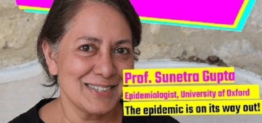 Oxfords Infectious Disease Expert Explains When the Pandemic Will End and We May Not Need A Vaccine