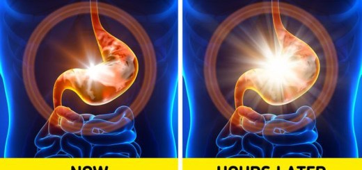 This Is What Can Happen To Your Body After Eating Excess Instant Noodles