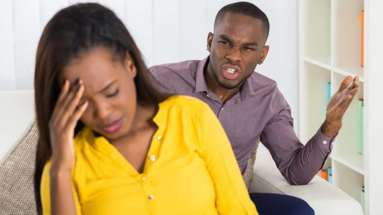 You receive more criticism than compliments from your partner
