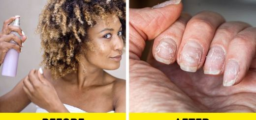 12 Everyday Nail Habits That Unknowingly Destroy Your Nails