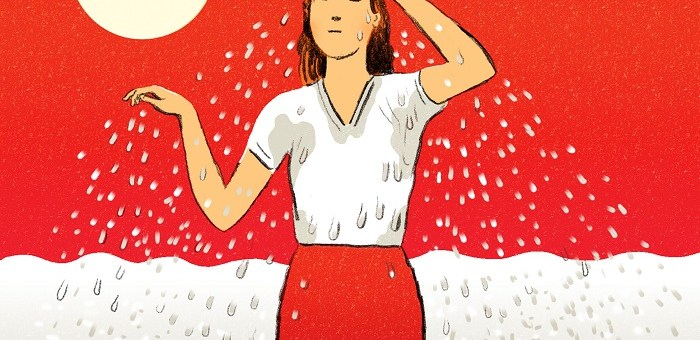 12 Ways You Can Stop Excessive Sweating This Summer