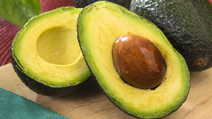Obsessing over avocados
