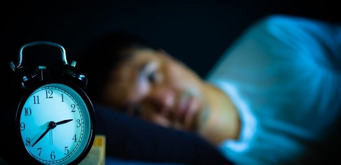 How Can You Sleep Back Easily When You Wake Up in the Middle of the Night?