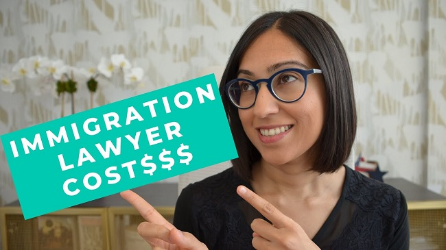How much does it cost to become an immigration lawyer