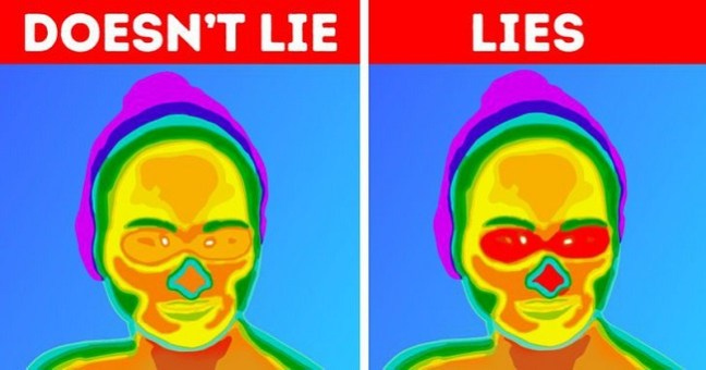 10 Fascinating Things The Human Body Does Without Us Knowing It