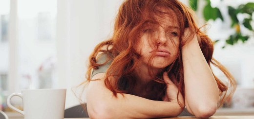 10 Habits That Make You Always Feel Tired