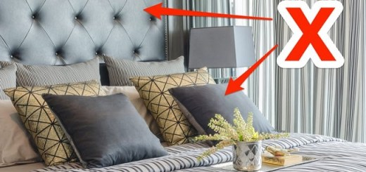Bedroom-Design Mistakes You Need to Avoid Making